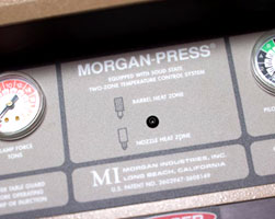 Why Choose Morgan Press?